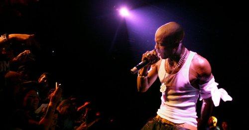 DMX, Rapper Who Dominated Billboard Charts, Dies at 50