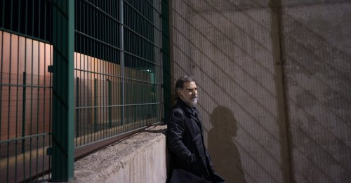 Jordi Cuixart, Imprisoned Catalan Separatist, Poses a Dilemma for Spain