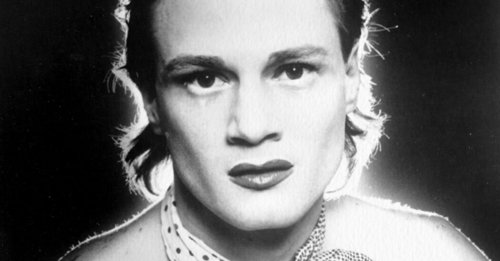 Overlooked No More: Jobriath, Openly Gay Glam Rocker in the '70s