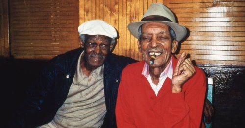'Buena Vista Social Club' at 25: Memories of Memories
