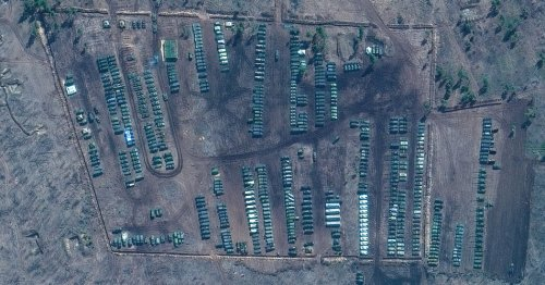 Russia Orders Partial Pullback From Ukraine Border Region