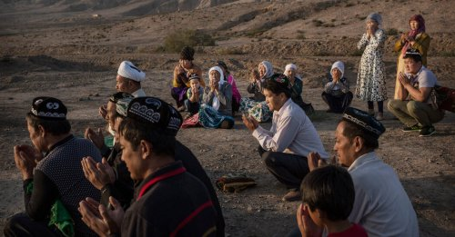 Witnessing China's Uyghur Genocide in Xinjiang