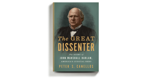 A Supreme Court Justice Who Moved From Defending Slavery to Championing Civil Rights