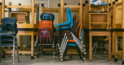 Is Education No Longer the 'Great Equalizer'?