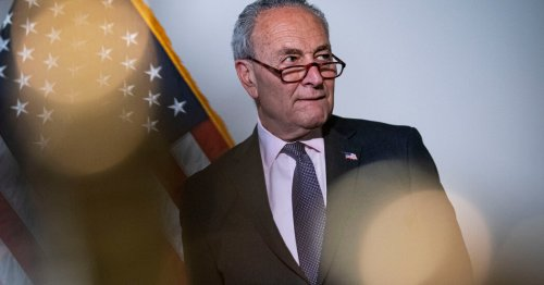 After Skirting Filibuster Fight for Months, Democrats Near a First Battle