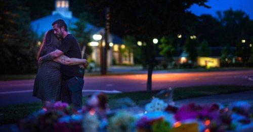 Perceived Grievances Drove Virginia Beach Gunman to Kill 12, F.B.I. Finds