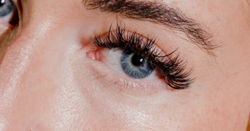 Wait, How Does Everyone Have Bushy Eyebrows?