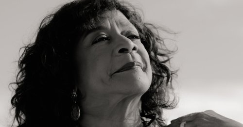 The Unstoppable Merry Clayton