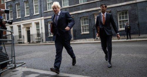 Boris Johnson to Self-Isolate, Reversing Plan to Enter N.H.S. Pilot Program