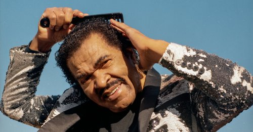 Bobby Rush Lived the Blues. Six Decades On, He's Still Playing Them.