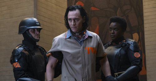 Review: 'Loki,' on the Light Side of the Marvel Streaming Universe