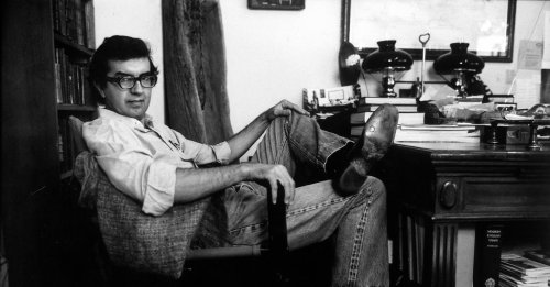 Larry McMurtry's Best Books