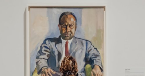 It's Time to Put Alice Neel in Her Rightful Place in the Pantheon