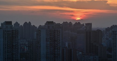 Is China in Big Trouble?