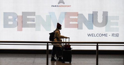 France Will Quarantine Travelers From Four Countries
