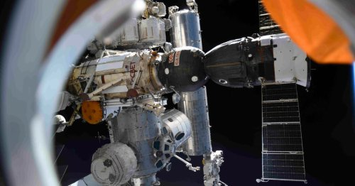 Russia to Open New Frontier in Space, Shooting First Full-Length Movie