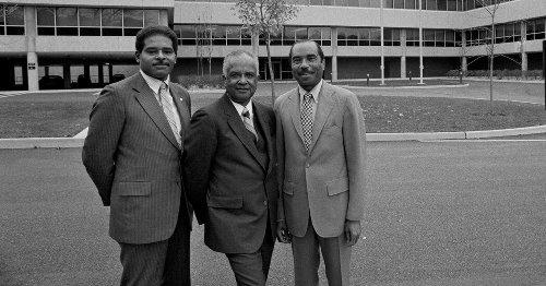 Eugene Webb, Leading Harlem Real Estate Broker, Dies at 102