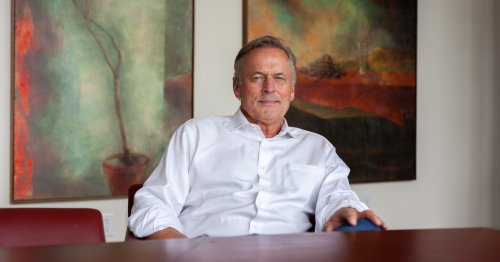 John Grisham on Judges, Innocence and the Judgments He Ignores