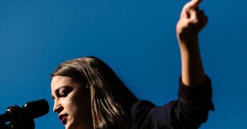 Alexandria Ocasio-Cortez and America's Most Liberal Generation