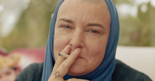Sinead O'Connor Remembers Things Differently