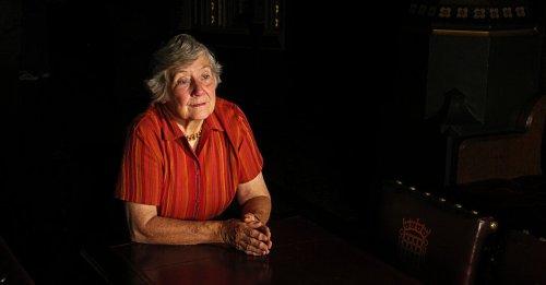 Shirley Williams, Breakaway Political Force in Britain, Dies at 90