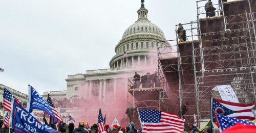 House Panels Will Examine Capitol Riot