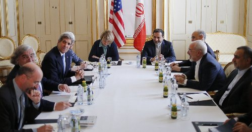 Iran Vows to Increase Uranium Enrichment After Attack on Nuclear Site