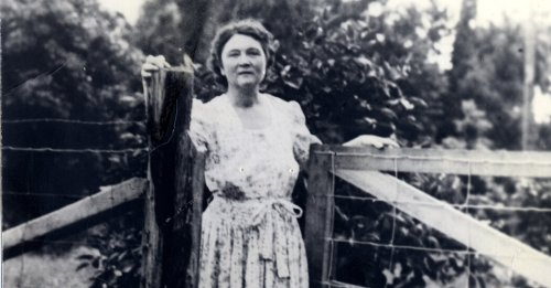 Marjorie Kinnan Rawlings, a Novelist Who Went on a Quest for an Authentic Life