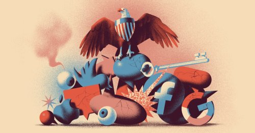 The Spying That Changed Big Tech