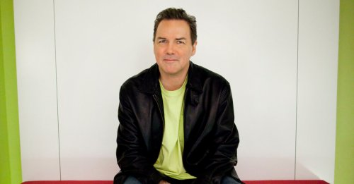 Norm Macdonald's Comedy Was Quite Christian