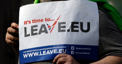 Brexit's Promises and Challenges, Five Years On