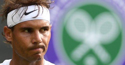 Rafael Nadal Will Skip Wimbledon and Tokyo Olympics