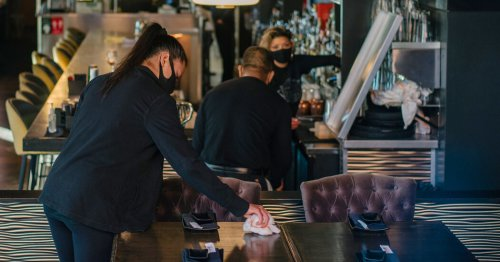 Is This the End of Tipping?