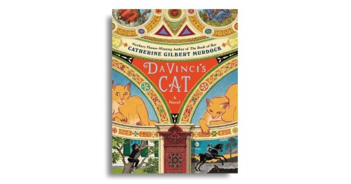 The Cat Came Back — All the Way From 16th-Century Rome