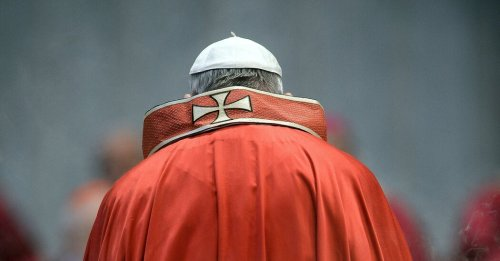 The Ungovernable Catholic Church