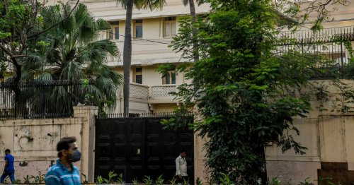 Why Are India and the U.S. Sparring Over a $110 Million Mumbai Mansion?