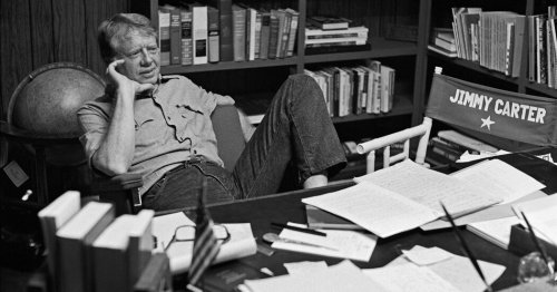 The Many Successes of Jimmy Carter — and His Ultimate Failure