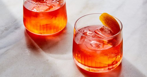 The Best Cocktail Is the One You Know by Heart