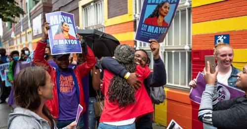 How to Watch New York's Final Democratic Mayoral Debate