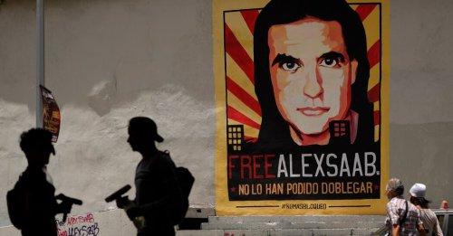 U.S. Arrests Alex Saab, Deal Maker for Nicolás Maduro of Venezuela