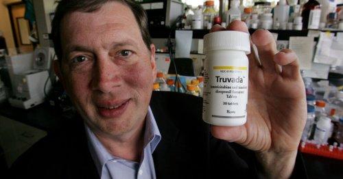 John C. Martin, 69, Dies; Led Drugmaker in Breakthroughs