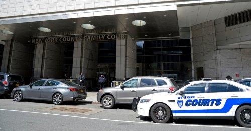 As N.Y. Courts Seek to Root Out Racism, a Clerk Is Heard Using a Slur