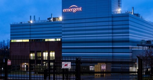 Emergent BioSolutions: Top Official Warned That Vaccine Plant Had to Be 'Monitored Closely`