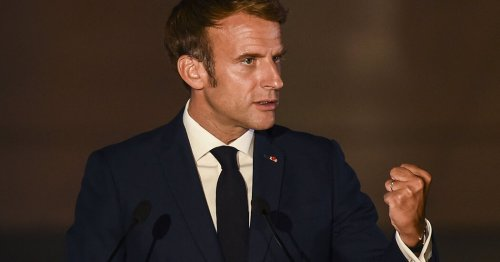 France Recalls Ambassadors to the United States and Australia in Protest of Submarine Deal