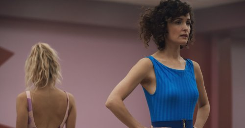 The TV Show 'Physical' Shines a Light on the Aerobics Era