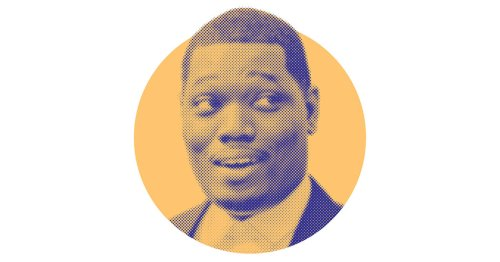 Michael Che's New York State of Mind