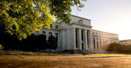 Weak Jobs Report Could Help Fed Argue for Low Rates