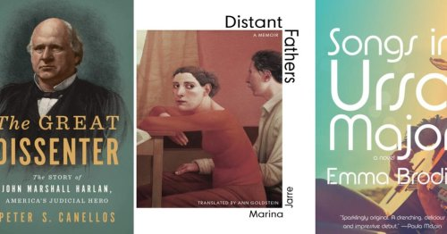 New & Noteworthy, From Trans Parenting to Poe's Science