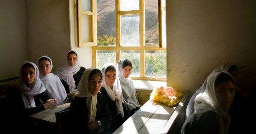 Education Poses an Existential Threat to Extremism