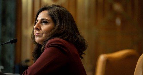 Biden Names Neera Tanden as White House Staff Secretary